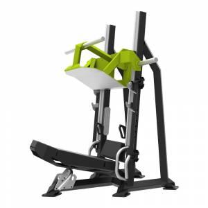 Presa pentru picioare 90  THD Fitness TITAN