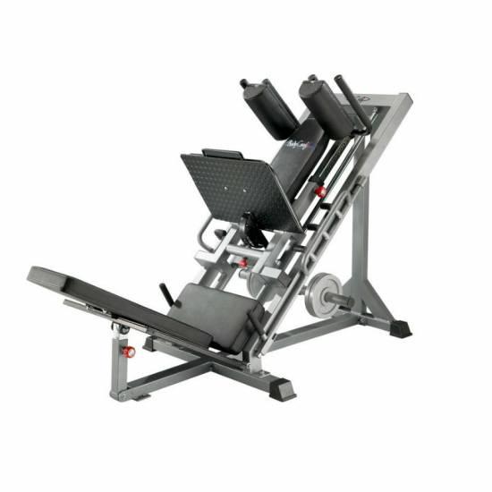 Aparat Leg Press inSPORTline Body Craft F660