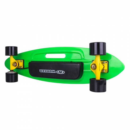 Longboard Electric WORKER Smuthrider