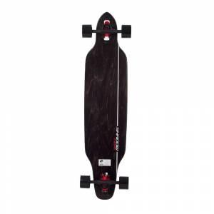 Longboard SPARTAN Shadow Fibre 40