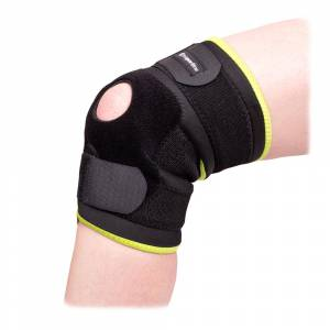 Bandaj magnetic inSPORTline pentru genunchi