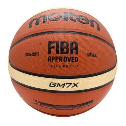 Minge baschet MOLTEN GM7X, FIBA