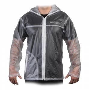 Jacheta moto de ploaie W-TEC Lighty