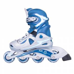 Adjustable Rollerblades WORKER Juny Boy