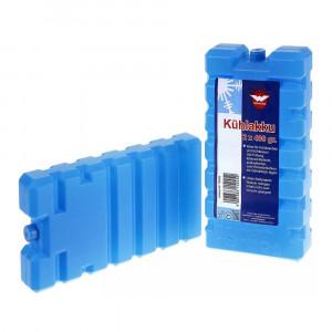 Pastile racire pentru geanta/lada frigorifica FRIEDOLA 2 х 400 g
