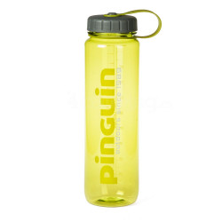Tritan bottle PINGUIN Slim Bottle 1l