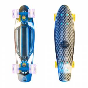 Penny Board WORKER Mirra 400
