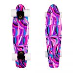 Penny Board WORKER Colory 22, Violet