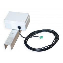 FS 2 radio receiver pentru tabelel de scor FOS