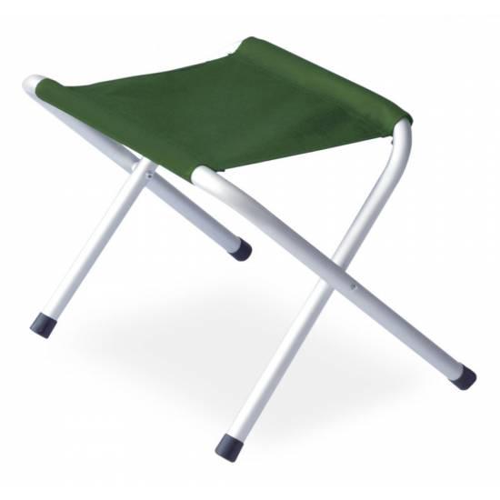 Set masa si patru scaune pliante PINGUIN, Verde