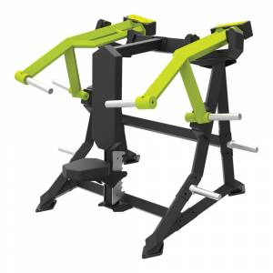 Presa pentru umeri THD Fitness TITAN