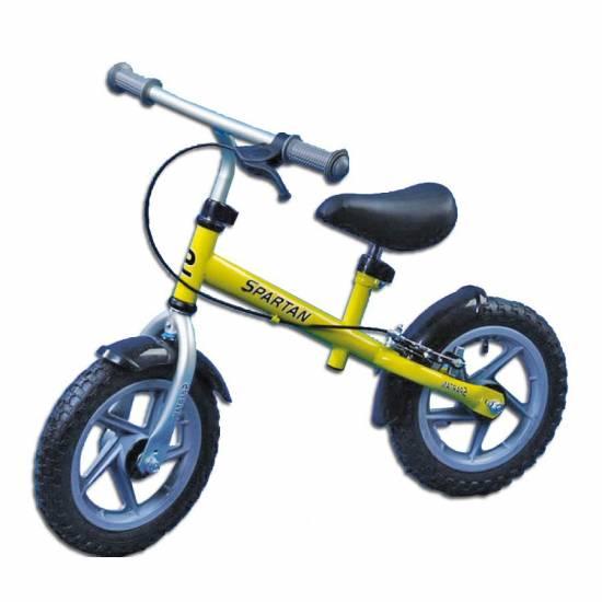 Bicicleta fara pedale SPARTAN TRAINER BIKE