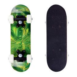 Skateboard SPARTAN Mini Board 17