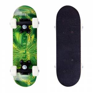 Skateboard SPARTAN Mini Board 17
