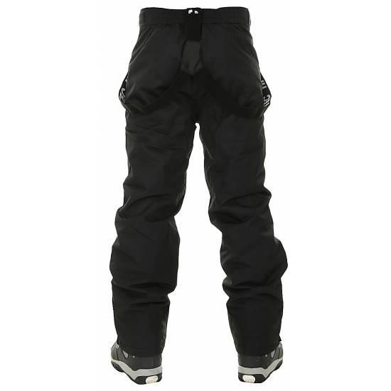 Pantaloni schi HI-TEC Draven, barbati