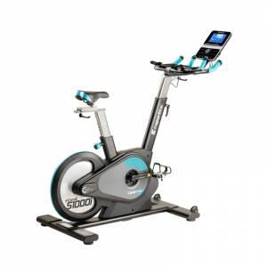 Bicicleta de spinning inSPORTline inCondi S1000i