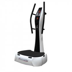 Platformă cu vibrații VibroGym inSPORTline Alex