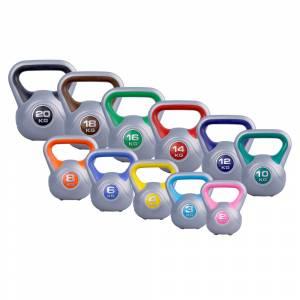 Vin-Bell Dumbbell Set inSPORTline 2-20 kg