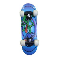 Skateboard WORKER Kid 17