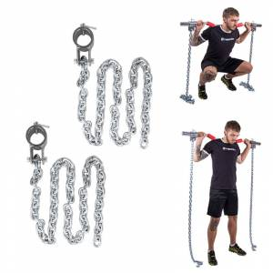 Lanturi de fitness inSPORTline Chainbos 2x30kg