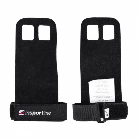 Protectii pentru incheietura/palma inSPORTline Cleatai, Negru