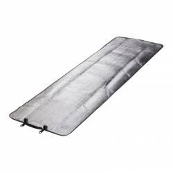 Saltea cu o suprafata aluminiu Yate Solar Double Matte