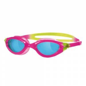 Ochelari de inot ZOGGS Panorama Junior, Roz