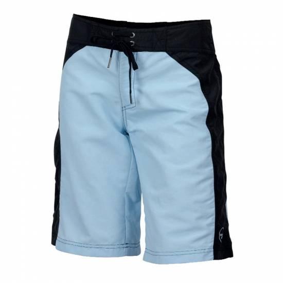 Pantaloni scurti femei HI-TEC Finesa Wo s, Albastru