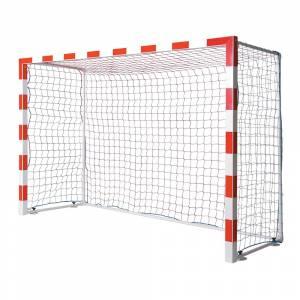 Poarta Handbal / Fotbal YAKO - 3x2 m., 80x80 mm, Otel