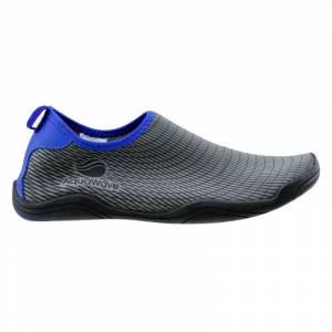 Pantofi acvatici pentru bărbați AQUAWAVE Corsaro, Gri