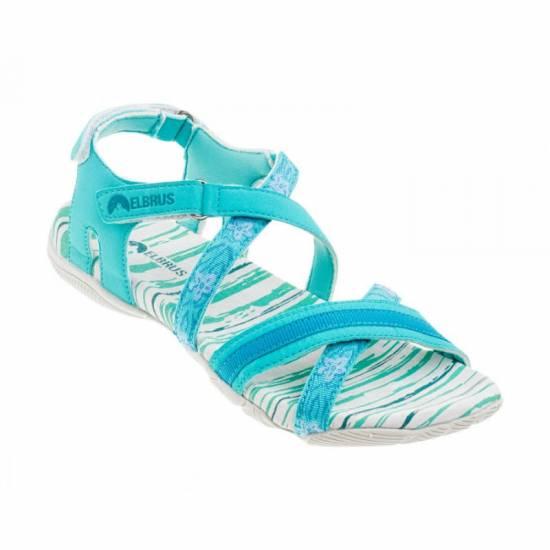Sandale de dama ELBRUS Balbin Wo s, Albastru