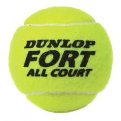 Mingi de tenis DUNLOP FORT All Court