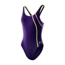 Costum de baie AQUAWAVE Pula, Violet
