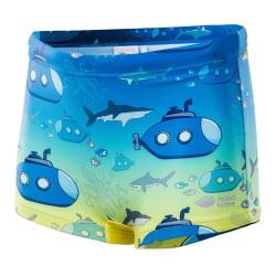 Costum de baie copii AQUAWAVE Submarine Kids