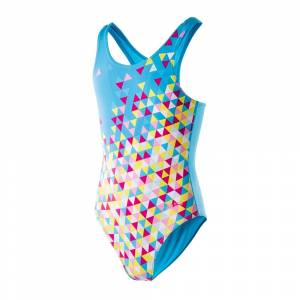 Costum de baie AQUAWAVE Triango Jr, Albastru