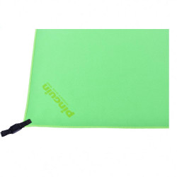Prosop microfibra PINGUIN Towel XXS 20 x 20 cm, Verde
