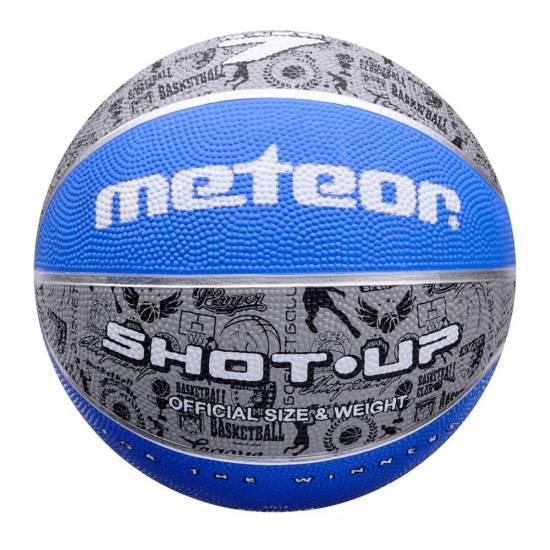 Minge de baschet Meteor Ball Shot-Up