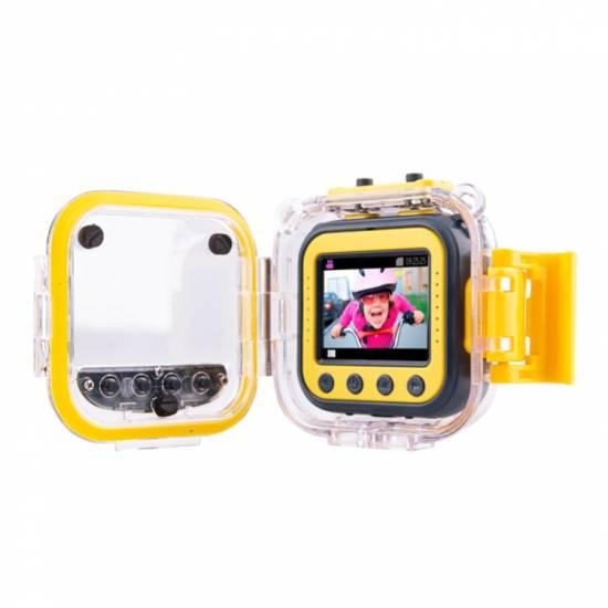 Camera video subacvatica pentru copii inSPORTline KidCam
