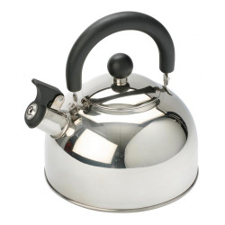 Ceainic voiaj inox 2 litri VANGO