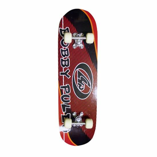 Skateboard WORKER Junior 27
