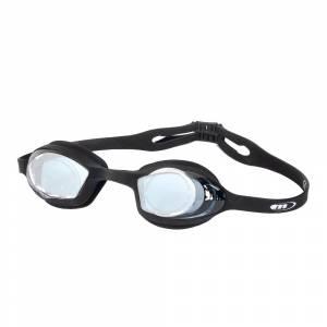 Ochelari pentru inot MARTES Clamty, Negru