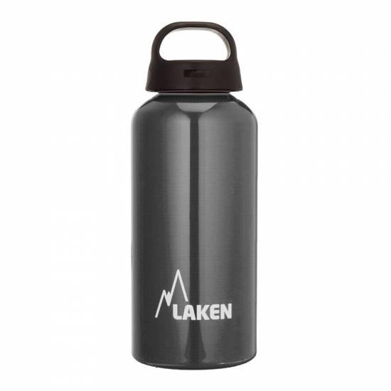 Bidon aluminiu LAKEN Classic 0.75 l