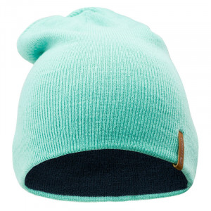 Caciula Iarna ELBRUS Trend Wos, Verde/Albastru