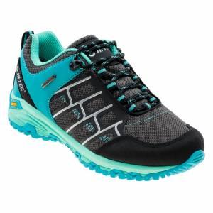 Pantofi trekking pentru femei HI-TEC Mercen WP