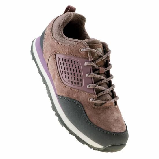 Pantofi sport de dama ELBRUS Atilo Wo s, Violet