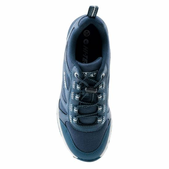 Pantofi sport de dama HI-TEC Manisa Wo s, Albastru