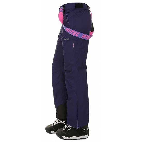 Pantaloni schi HI-TEC Lady Draven