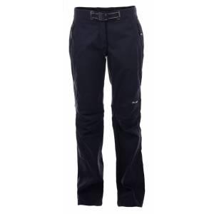 Pantaloni softshell dama ELBRUS Greve Wos, Negru