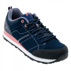 Pantofi trekking de dama ELBRUS Rasen Wo s, Bleumarin