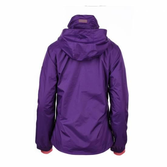 Jacheta de iarna pentru femei MARTES Lady Legrano 3 в 1, Violet